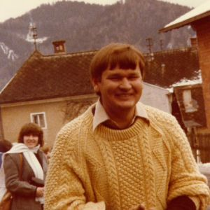 Gary, Germany, 1980