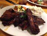 Lucile's - Tri Tip and Beef Ribs