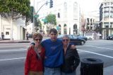 Michelle, Ryan and Rayls - Rodeo Drive